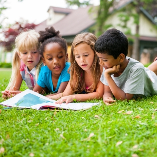 Bright Futures with the Houston Independent School District